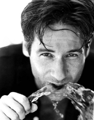 david duchovny. but David Duchovny is my